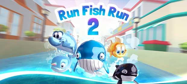 Run Fish Run 2