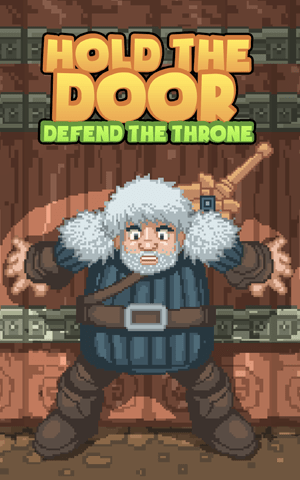 Hold the Door, Throne Defense