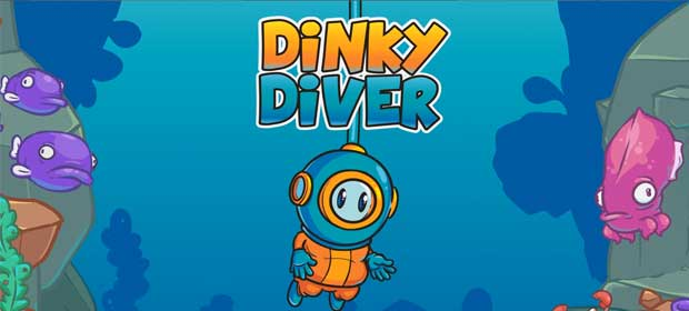 Dinky Diver