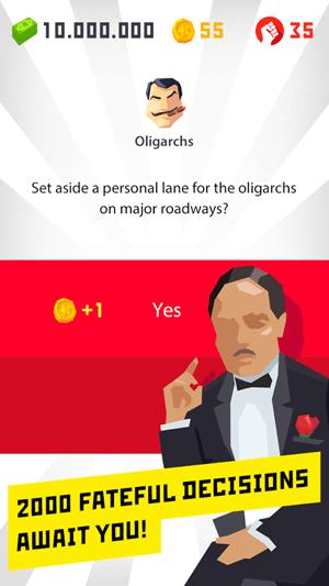 Dictator: Emergence