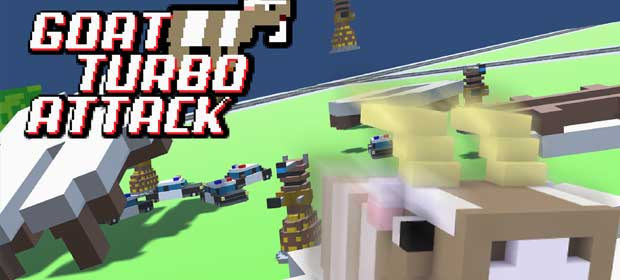 Goat Turbo Attack (GTA)
