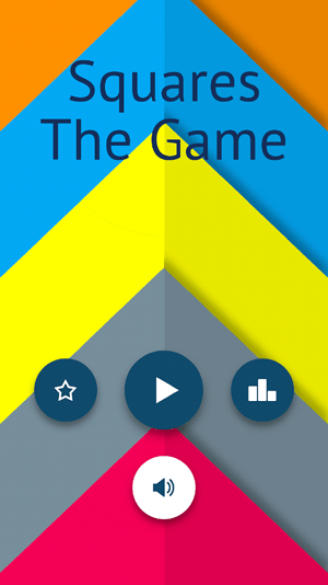 Squares: The Game