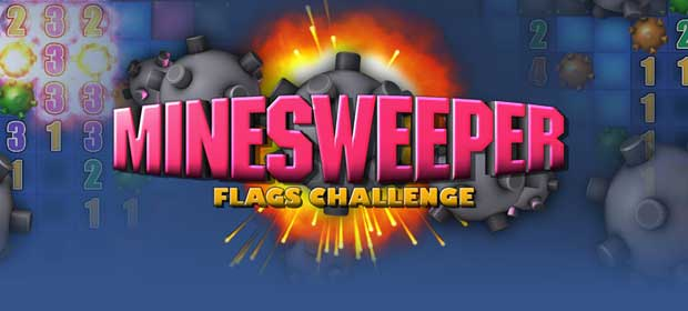 Minesweeper Flags Challenge