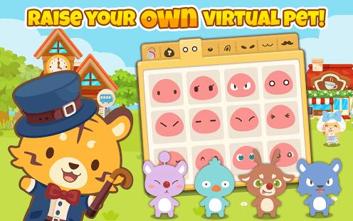 Happy Pet Story: Virtual Sim