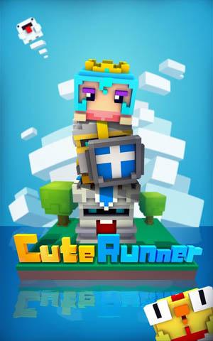 Cute Runner (Unreleased)