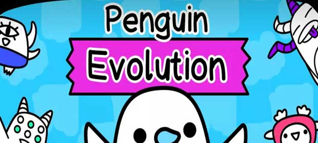 Penguin Evolution - </div data-recalc-dims=