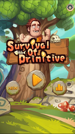 Survival Of Primitive