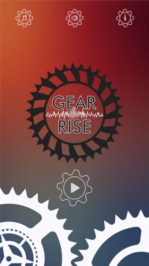 Gear Rise