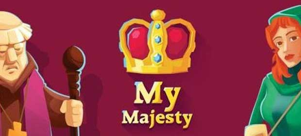 My Majesty