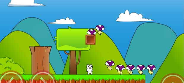 Super Cat World: Syobon Action