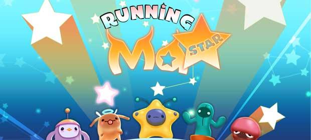 Running Ma Star