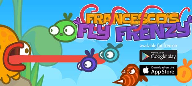Francesco's Fly Frenzy