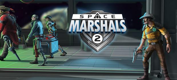 Space Marshals 2 (Unreleased)