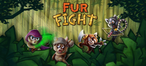Fur Fight Beta (Unreleased)