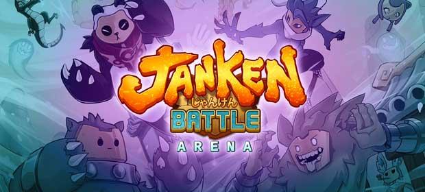 JanKen Battle Arena