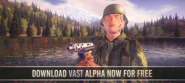 Vast Survival (Multiplayer)
