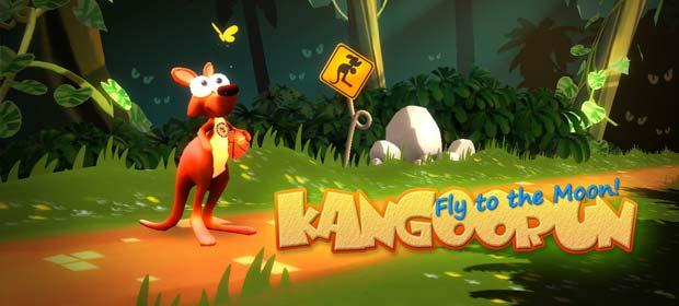 Kangoorun: Fly to the Moon