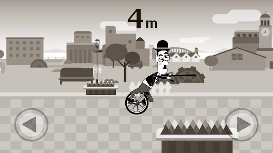 Monocycle Joy