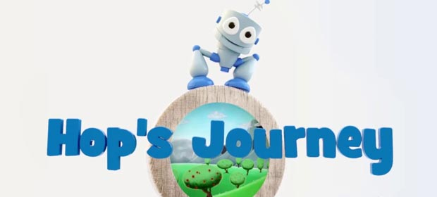 Hop's Journey