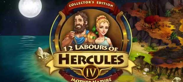 12 Labours of Hercules IV (Platinum Edition)