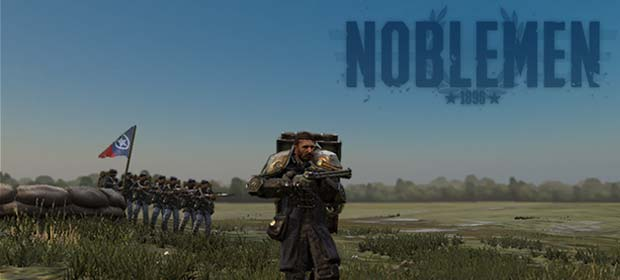 Noblemen: 1896