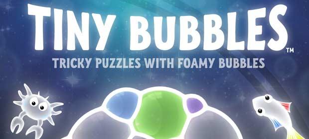 Tiny Bubbles (Unreleased)