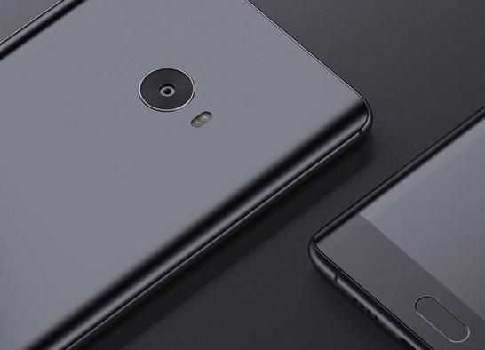 Xiaomi Mi Note 2 e Mix
