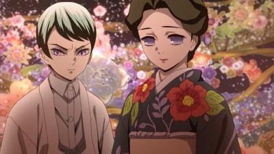 Kimetsu no Yaiba – ep 8 – Tamayo e Yushiro | Anime21
