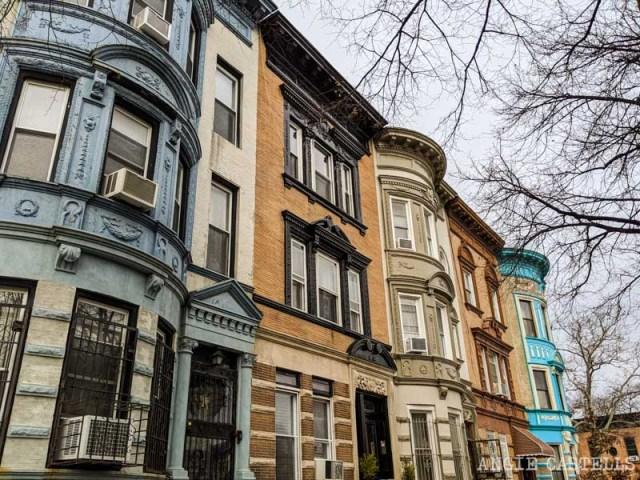 Qué ver en Brooklyn - El barrio de Crown Heights