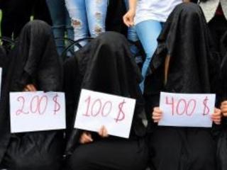 donne yazide violenza stupro isis
