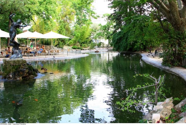 El Jardín de Doms - Avignon Tourisme - Avignon Tourisme