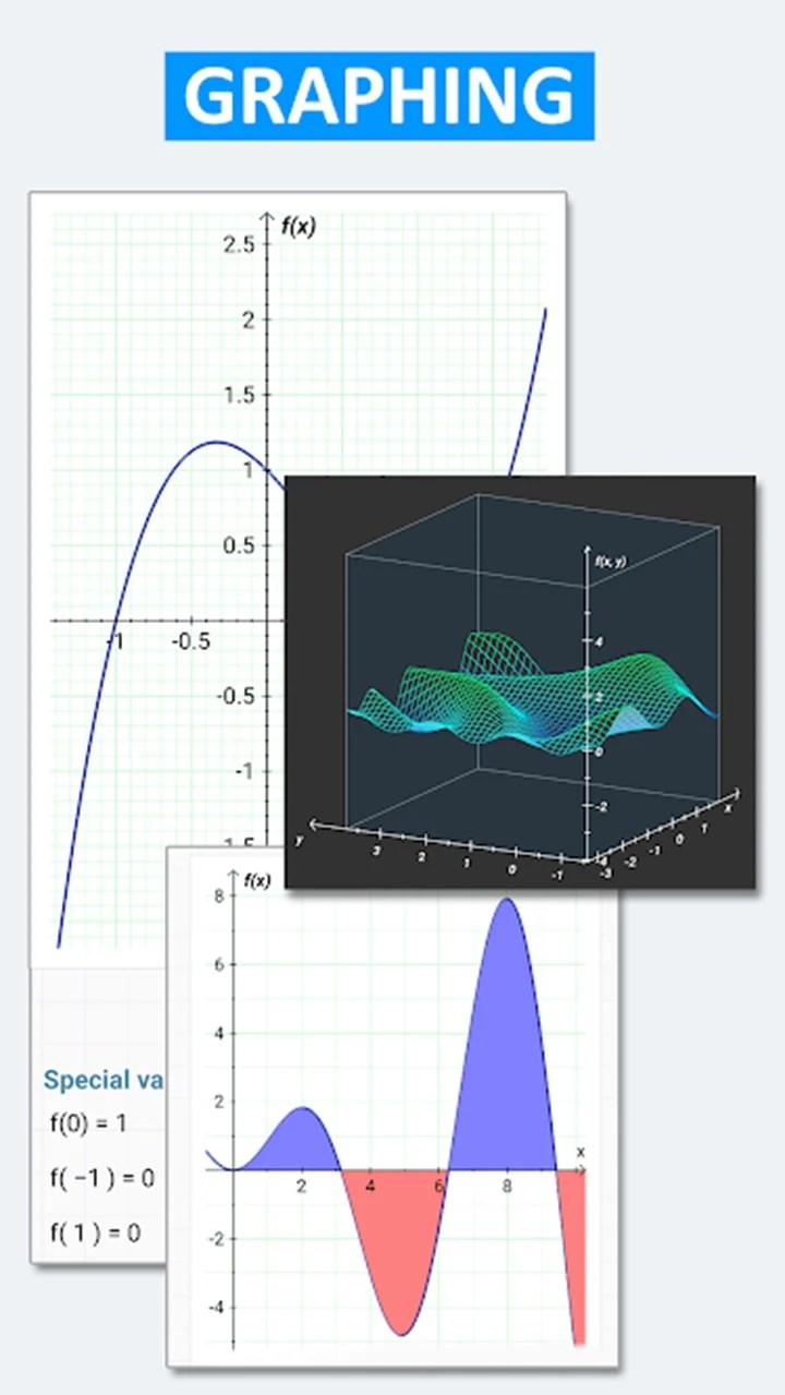 Hyper Calc Pro Screen 2