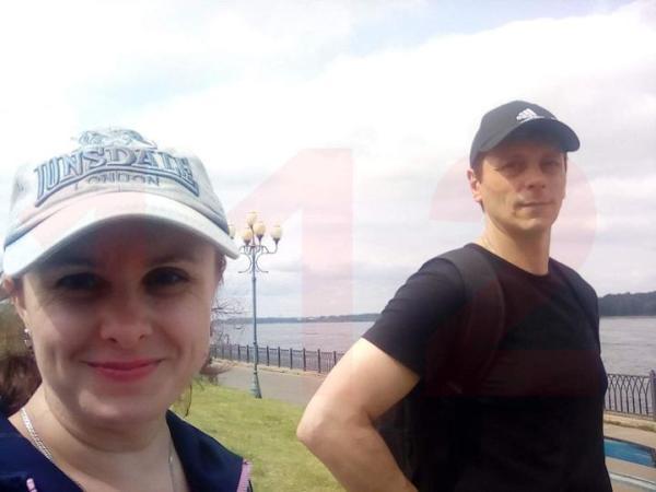 Мужчина в России из-за ревности зарезал двух дочерей своей ...
