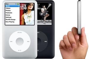 iPod Classic: caratteristiche e prezzo