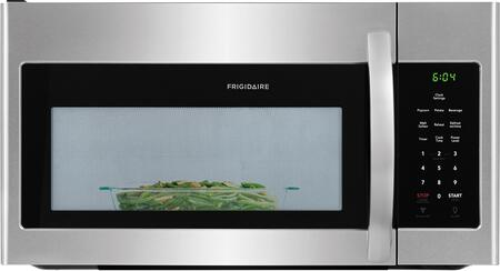1 6 cu ft capacity microwave oven
