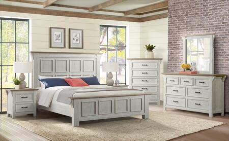 lane furniture wyatt 5 piece queen size bedroom set