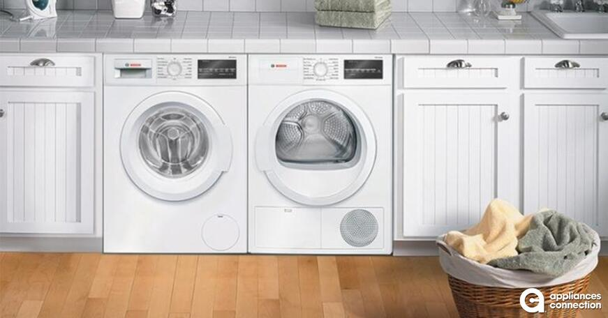 Ventless Dryers The Vent Less Way To Dry Your Clothes Appliances Connection