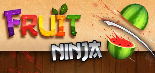 [app miễn phí tuần này] Fruit Ninja + Fruit Ninja HD