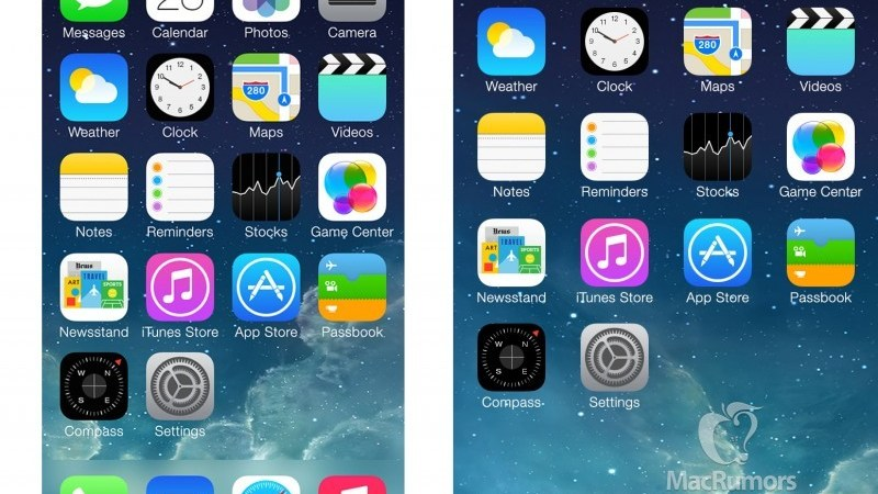 Đây là cách Apple sẽ thay đổi độ phân giải lên màn hình iPhone 6 4.7 inch