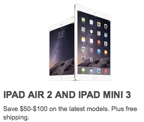 st-buy-ipad-air-2-ipad-mini-3-discount