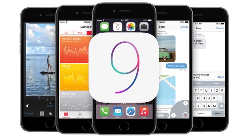 [Download] Link tải iOS 9.3.5 cho iPhone, iPad, và iPod touch