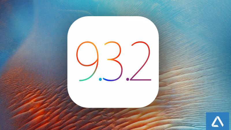 iOS 9.3.2 chính thức, bật được Night Shift khi đang ở chế độ Tiết kiệm pin