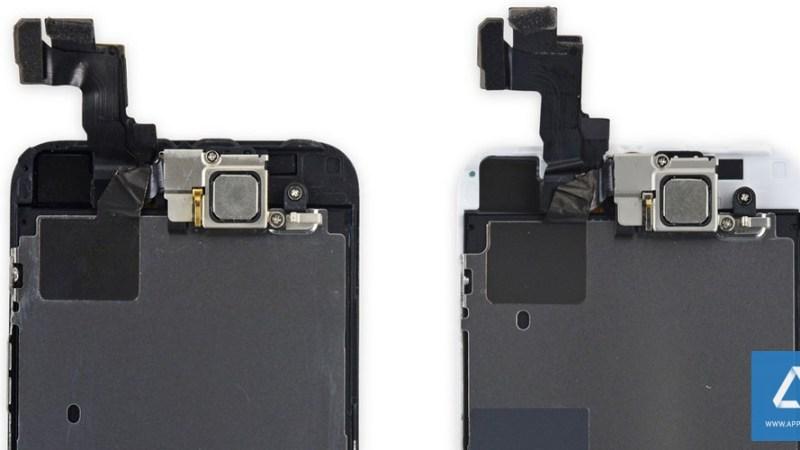 iPhone SE sử dụng lại một số phần cứng của iPhone 5s