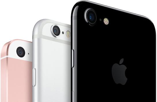 iPhone 7 xuống giá chỉ còn hơn 4 triệu đồng