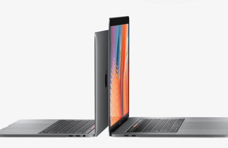 Apple bán MacBook Pro 13 inch 2017 bản Refurbished