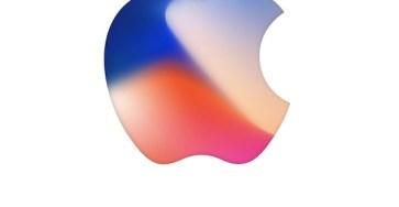 Apple's September 2017 Event