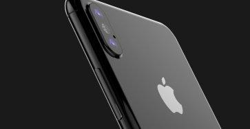 iOS 11 có thể được bổ sung tính năng tạm dừng quay video cho iPhone 8