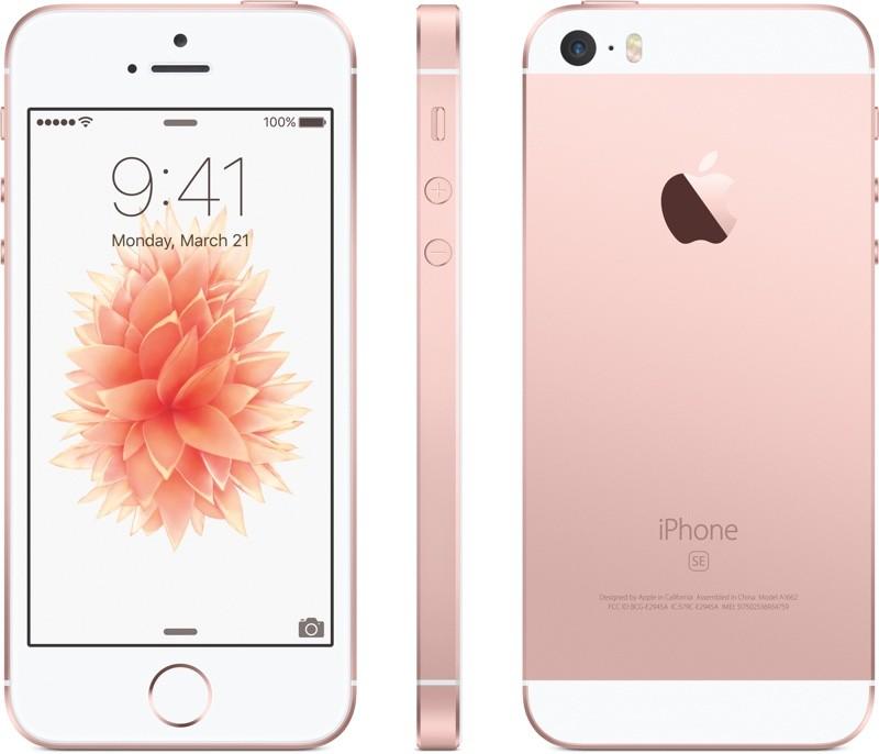 Apple bán lại iPhone SE với giá gần 6 triệu đồng