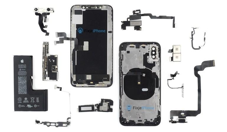 Linh Kiện iPhone Xs Max