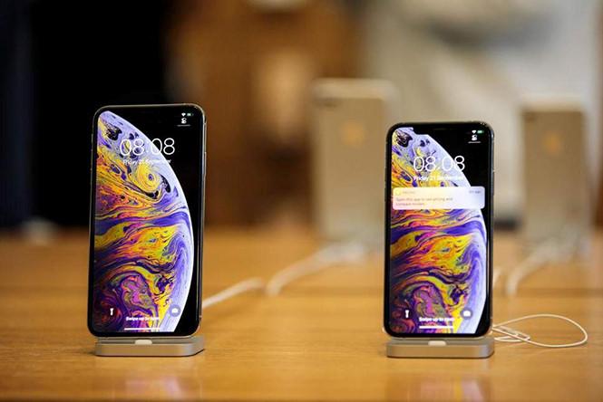 Giá iPhone Xs Max ở Việt Nam khoảng hơn 30 triệu đông